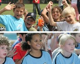 kids summer camps dublin ireland